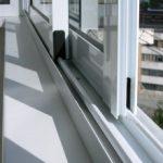 Как установить алюминиевые раздвижные окна Сборка алюминиевых раздвижных окон видео