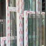 Оконный профиль Bauline, окна ПВХ «Баулайн», описание, цены