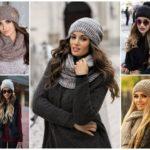 Фасоны шапок для женщин описание и рекомендации по выбору