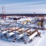 Добыча самого дешевого газа в стране на Комсомольском ГКНМ