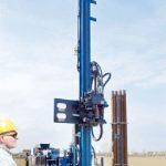 Виды буровых установок для бурения скважин на воду и их особенности