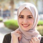 Как завязывать хиджаб из шарфа различными способами, просто и красиво