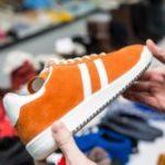 Из чего делают кроссовки Материалы верха, подошвы, застежек и других деталей
