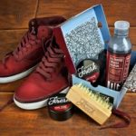 Как ухаживать за кожаными кроссовками как чистить кожаные кроссовками