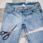 Как из брюк сделать шорты своими руками
