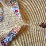 Как из старого свитера сделать кардиган своими руками варианты, описание этапов переделки