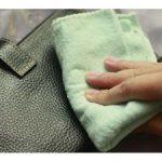Как почистить кожаный кошелек Правила чистки кожи в домашних условиях