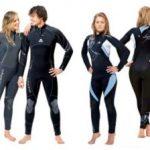 Как выбрать костюм для подводной охоты Виды дайверской амуниции