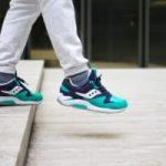 Как выбрать кроссовки для ходьбы Требования к качеству