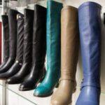 Как выбрать зимние сапоги Выбираем материал, подкладку, мех, подошву, каблук, застёжку