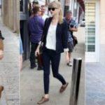 Как носить ботинки с джинсами женщинам секреты создания идеального образа