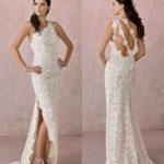 Какой выбрать цвет платья — белый или айвори Преимущества белого