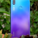 Huawei Nova 3i, флагманский вид, средняя цена, 4 камеры