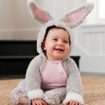 Костюм зайчика для мальчика своими руками (девочки) — Из чего состоит детский костюм зайчика