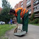 Какие применяются нормы уборки территории для дворников