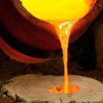 Литье в песчаные формы сущность литья, технология, изготовление песчаных форм