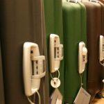 Как выбрать чемодан (на колесиках хорошего качества) — Материалы для чемодана