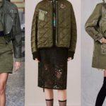 Какие фасоны женских курток бывают Особенности моделей, описания, рекомендации с чем носить