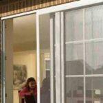 Москитная дверь своими руками, как установить москитную дверь