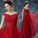 Можно ли выходить замуж в красном платье Какие приметы это регламентируют Когда можно его надеть