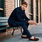 Как выбрать мокасины под мужские джинсы узкие, прямые, широкие, укороченные