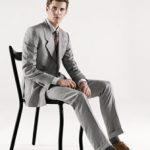 Как правильно подбирать носки под цвет брюк или туфель