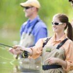 Очки для рыбалки как выбрать рекомендации по выбору