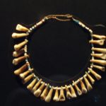 Ожерелье что это, описание украшения, история и фото