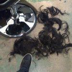 Как осуществляется утилизация и переработка волос и ногтей