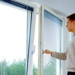 Системы проветривания и вентиляции пластиковых окон