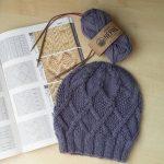 Какую пряжу выбрать для шапки на зиму из какой пряжи связать, критерии выбора
