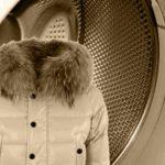 Как стирать куртку из полиэстера – вручную, в машинке, чистка пятен