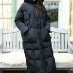 Как сшить пуховик одеяло (выкройка) шьем женское пальто пуховик-одеяло своими руками