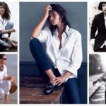 Модные фасоны женских рубашек стильные модели от классики до оверсайз