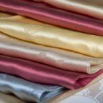 Виды шёлка (шёлковых тканей)