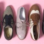 С чем носить женские ботинки дерби лучшие сочетания ботинок дерби