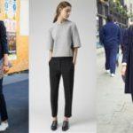 С чем носить туфли оксфорды женские фото, полезные рекомендации