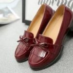 Чем лоферы отличаются от мокасин Особенности моделей обуви