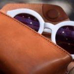 Как правильно класть очки в футляр Вверх стёклами или вниз Чем чревато нарушение правил