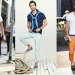 C чем носить мокасины мужчинам Какому стилю они подходят С носками или без С чем их носить Примеры