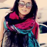 Как красиво завязать шарф на шее и голове, изысканные варианты завязывания