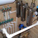 Как составить схему водоснабжения квартиры
