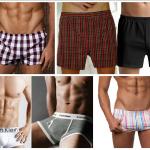 Как выбрать трусы мужские, рекомендации врачей и мнение мужчин