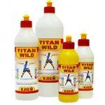 Клей Титан (Titan Wild) свойства, виды, инструкция по применению