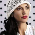 Как украсить шапку стразами своими руками (фото) идеи для декора