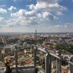 Как уберечь экологию Екатеринбурга от разрушения