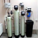 Вода из скважины, её анализ и очистка