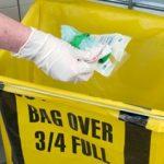 Какие существуют пакеты и мешки для утилизации медицинских отходов
