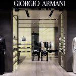 Может ли футболка Armani стоить 1500 руб или нет