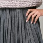 Как стирать юбку плиссе из шерсти уход за плиссированными изделиями